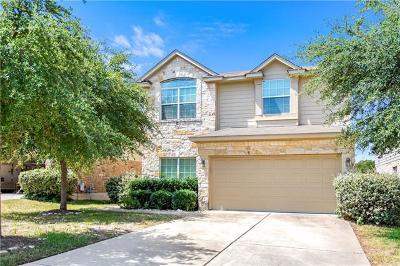 Austin Single Family Home For Sale: 10628 Royal Tara Cv