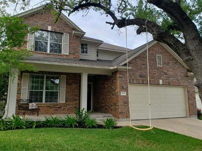 Forest Creek Single Family Home Pending - Taking Backups: 3933 Lord Byron Cir