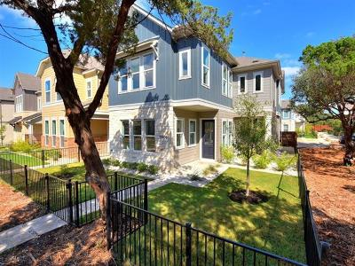 Austin Single Family Home For Sale: 13908 Zink Bnd
