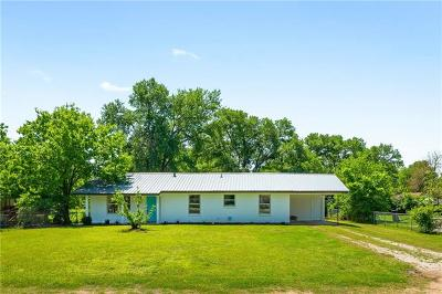 Bastrop Single Family Home For Sale: 807 Linden St
