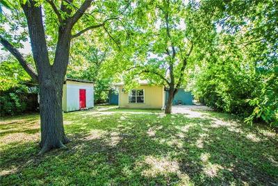Multi Family Home Pending - Taking Backups: 3409 Banton Rd