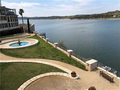 Lago Vista Condo/Townhouse For Sale
