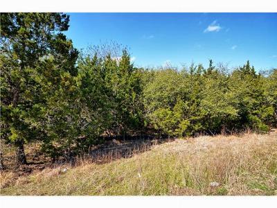 Driftwood Residential Lots & Land Pending - Taking Backups: 243 Emerald Point Cv