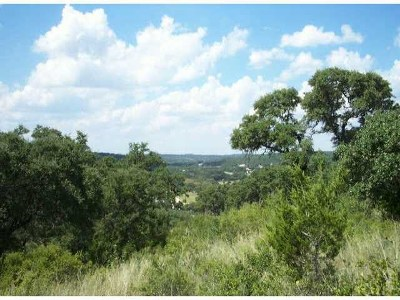 Wimberley Residential Lots & Land For Sale: Red Hawk Rd