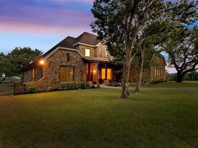 Dripping Springs TX Single Family Home For Sale: $889,000