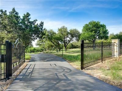 Travis County Single Family Home For Sale: 600 N Tumbleweed Trl