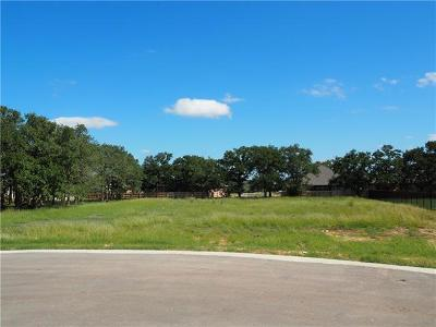 Dripping Springs Residential Lots & Land For Sale: 109 Dally Ct