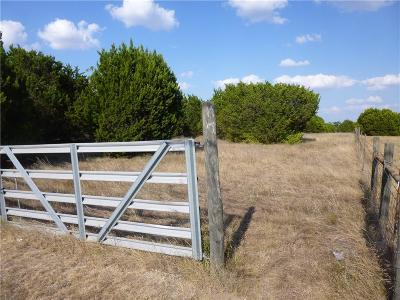 Round Rock Residential Lots & Land For Sale: 1531 Red Bud Ln