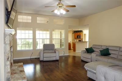 Single Family Home For Sale: 2302 Castlewood Trl