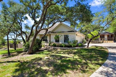 Dripping Springs Single Family Home Coming Soon: 2016 Hidden Hills Dr