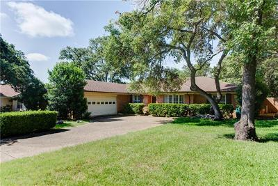 Single Family Home For Sale: 4009 Greystone Dr