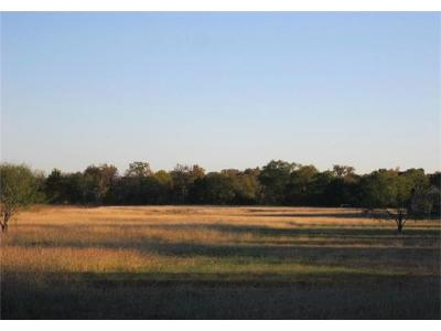 Williamson County Residential Lots & Land For Sale: 235 Cr 177