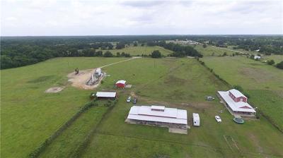 Farm For Sale: 1409 Antioch Rd