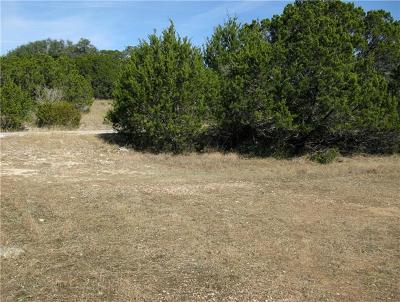 Travis County Residential Lots & Land For Sale: 21505 Santa Domingo Ln