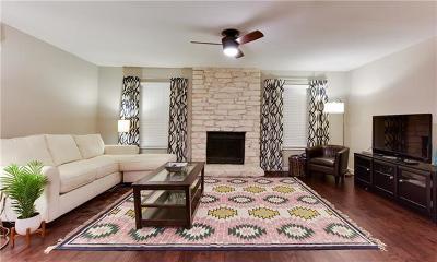 Single Family Home Pending - Taking Backups: 9102 Cookwood Cv