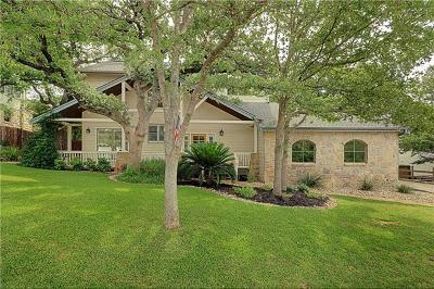 River Ridge Single Family Home Pending - Taking Backups: 1203 River Ridge Dr