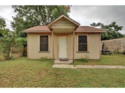 Single Family Home Pending - Taking Backups: 107 Tillery St