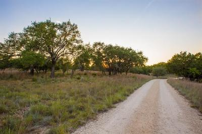 Lampasas Residential Lots & Land For Sale: Pr 1015