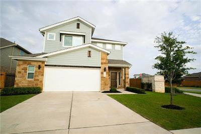Single Family Home Pending - Taking Backups: 7113 Brick Slope Path