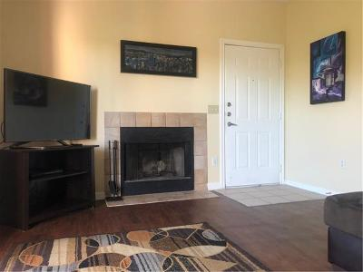 Austin TX Condo/Townhouse For Sale: $139,000