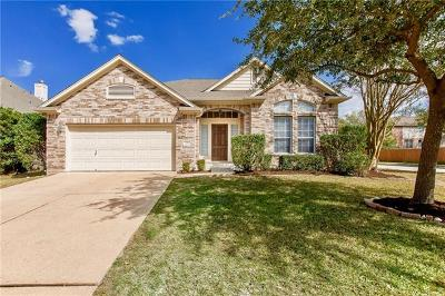 Austin Single Family Home Pending - Taking Backups: 2716 Grimes Ranch Rd