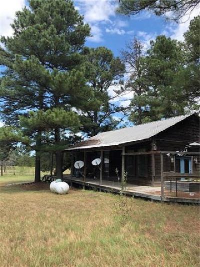 Smithville Farm For Sale: 192 Split Oak Rd N