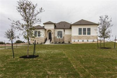 Leander Single Family Home For Sale: 517 Loyal June Trl