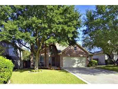 Single Family Home For Sale: 2819 Lantana Ridge Dr