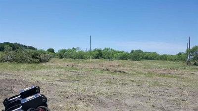 Lockhart Residential Lots & Land For Sale: 201 Cattlemens Row