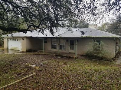San Marcos Single Family Home For Sale: 4021 Oak St