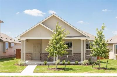 Leander Rental For Rent: 425 South Brook Dr