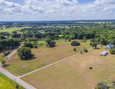 Bastrop County Residential Lots & Land For Sale: 2045 Kellar Rd