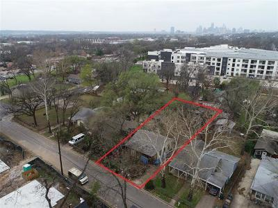 Austin Single Family Home For Sale: 734 Gunter St SE