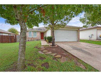 Austin Single Family Home Pending - Taking Backups: 6925 Sabrina Dr