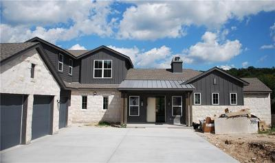 Burnet County, Llano County, Travis County Single Family Home For Sale: 901 Palos Verdes Dr