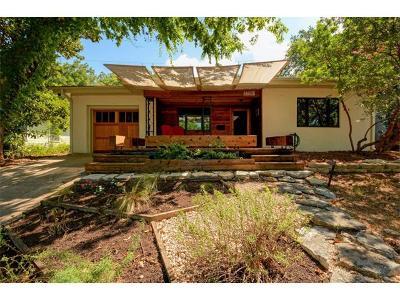 Single Family Home Pending - Taking Backups: 1706 E 40th St