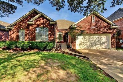 Hays County, Travis County, Williamson County Single Family Home Pending - Taking Backups: 5915 Rickerhill Ln