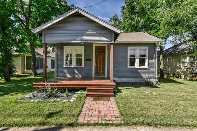 Single Family Home Pending - Taking Backups: 309 E 38th St