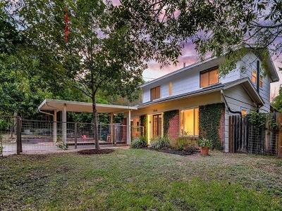 Single Family Home Pending - Taking Backups: 3006 Burning Oak Dr