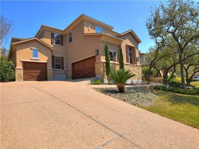 Austin Single Family Home For Sale: 533 Santaluz Path
