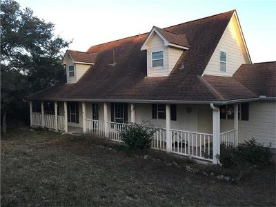 Single Family Home Pending - Taking Backups: 200 N Rainbow Ranch Rd