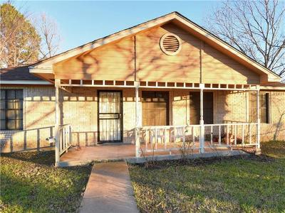 Smithville Single Family Home For Sale: 203 Prima St