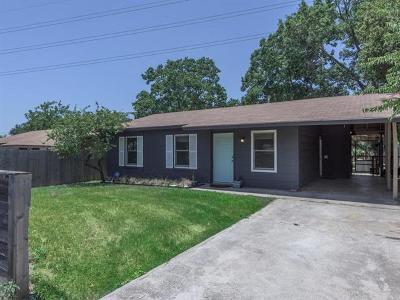 Single Family Home Pending - Taking Backups: 1120 Mason Ave