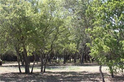 Travis County Residential Lots & Land For Sale: 14004 Layne Loop