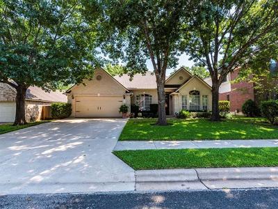 Austin Single Family Home For Sale: 9006 Braesgate Cv