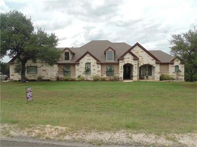 Single Family Home For Sale: 474 Moss Rose Ln