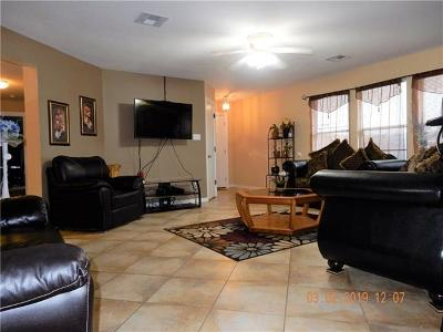 Elgin Single Family Home For Sale: 18436 Crestwind Cv