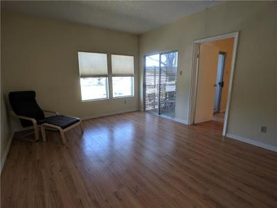 Austin Rental For Rent: 12166 Metric Blvd #224