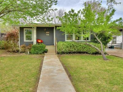 Single Family Home For Sale: 4702 Oakmont Blvd