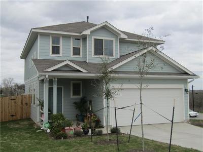 Buda Single Family Home For Sale: 741 Twisted Oaks Ln